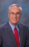 Photo of J.L. Aldrich, MD, FACC